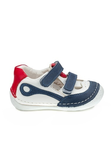 Polaris Sneakers Mavi